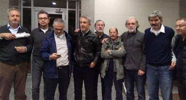 Cumhuriyet davasında karar çıktı, gazetecilere ağır hapis cezaları