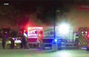 Römorkta 8 ceset bulundu, 17 kişinin durumu ağır!