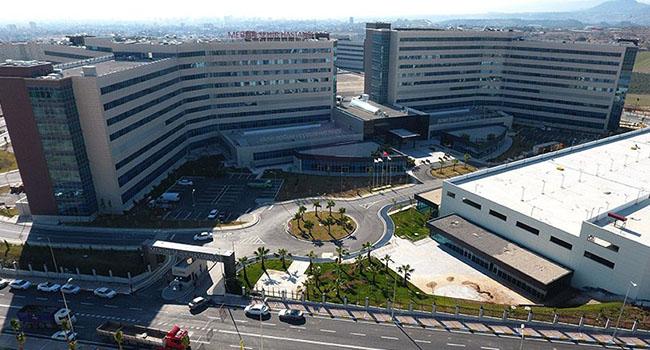 Şehir Hastanelerindeki gerçek tablo