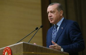 Erdoğan bu defa açık açık söyledi