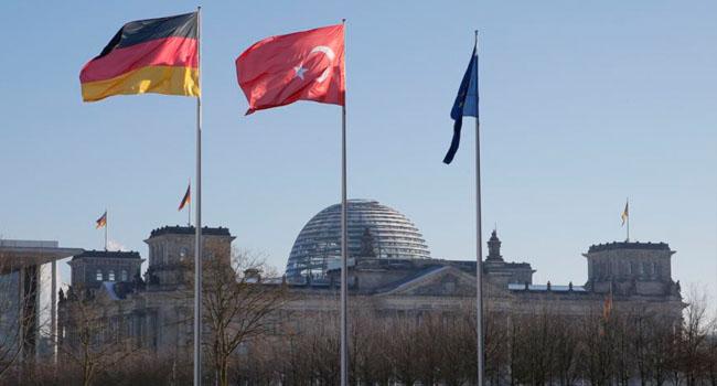 Die Welt: Almanya ve Türkiye yakında masaya oturacak