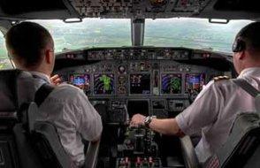 THY'deki yabancı pilotlar sorun oldu