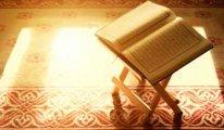 Kendiniz ya da çocuklarınız için... İki haftada, evde Kur'an-ı Kerim eğitimi alın