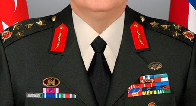 Suriye'de görev yapan üç general istifa dilekçesi verdi