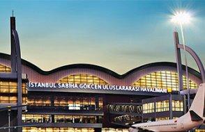 Sabiha Gökçen Havalimanı ile ilgili gerçek ortaya çıktı