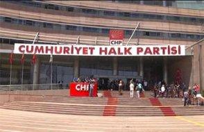 CHP'de muhalif imzacılara ikna odası