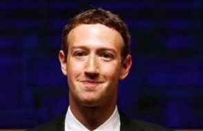 Facebook'un sahibi Zuckerberg'den skandal sonrası ilk açıklama