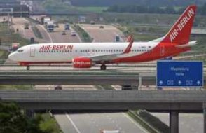 Ünlü havayolu şirketi iflas etti..