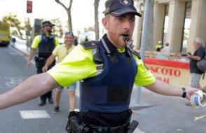 Son Dakika! İspanyol basını: Saldırı Türk restoranına
