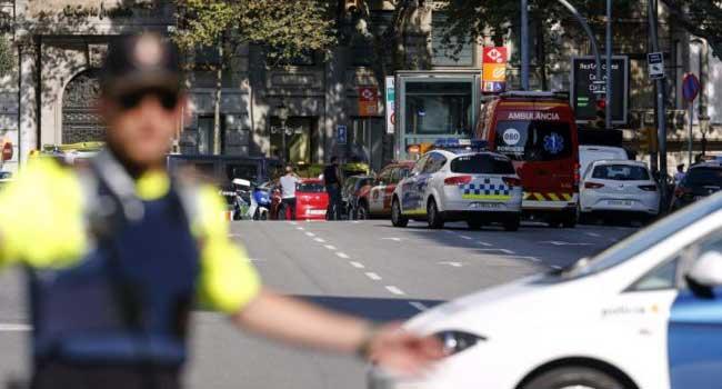 IŞİD saldırısı ile sarsılan Barcelona yeniden alarmda