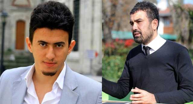 Tutuklu gazeteciler Bünyamin Köseli ve Cihan Acar'a tahliye