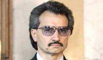 Dünyanın en zengin Arab'ı olan Suudi Prens'in serveti eriyor
