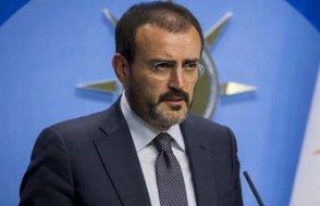 AKP'den imalı İyi Parti cevabı: Seçime giremezlerse kendi eksiklerini bize fatura etmesinler