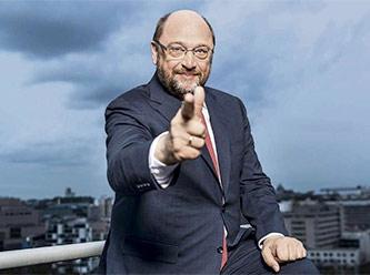 Martin Schulz Partisindeki görevinden istifa ettiğini açıkladı