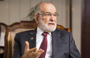 Karamollaoğlu: Amerika'ya 'Osmanlı Tokadı' atacaklardı; Merkel'den 'Alman Terliği' yediler