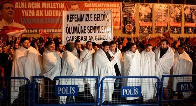 Akşener'den AKP'ye mantıklı teklif