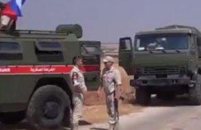 Rusya Türkiye'nin yeni Suriye harekatı yapmasına karşı
