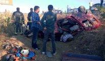 Türkiye'de ilk: Ölümlü trafik kazasında şoföre müebbet verildi
