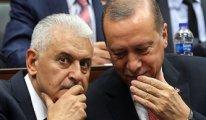 'Erdoğan'ın kolon, Yıldırım'ın mide rahatsızlığı var'
