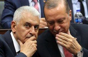 Ankara Kulislerini karıştıran söylenti  'Başbakan Yıldırım, görevini bırakabilir'