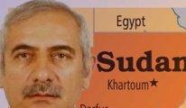 Sudan'da bir Türk işadamı hukuksuz gözaltına alındı