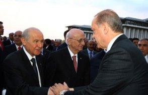 AKP'li isimden büyük gaf