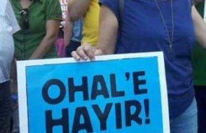 OHAL'de güvenlik soruşturmasından geçemeyen yüzlerce kişi mağdur oldu...