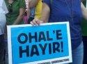 Uluslararası Af Örgütü'nden şok Türkiye raporu