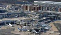Frankfurt Havalimanı yolcu rekoru kırdı