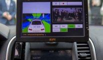 Amerika'dan sürücüsüz araçlar için önemli adım