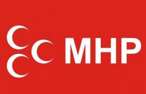 MHP İstanbul'da toplu istifalar başladı