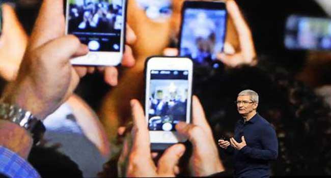 Akıllı telefonlar: Son 10 yılda ABD'ye ne kadar para ödendi?