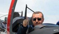 Kalkışa hazır mısın Türkiyem!