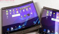 Samsung katlanabilir modeliyle Apple'ı gölgede mi bırakacak?
