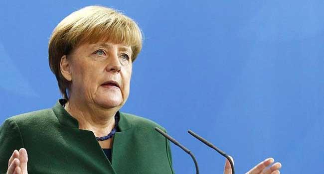 İltica çatlağı sonrası Merkel'den Avrupa'da çözüm arayışı