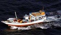 Kocaeli'de göçmen teknesi battı: 4 ölü, 20 kayıp var