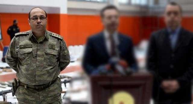 Cemaate sempatisi olduğunu söyleyen Albay darbeden beraat etti ama yine de ceza aldı