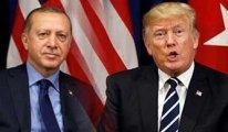 Erdoğan Trump'la Afrin'i görüşecek