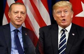 Erdoğan, ABD'ye gitti... Ama Trump ile görüşmeyecek