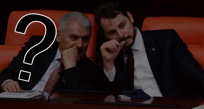 AKP'de İstanbul için sürpriz aday