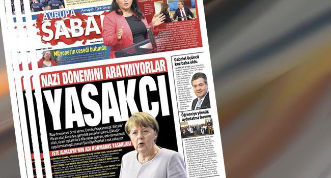 Türkiye'deki rahatlık, vergi usulsüzlüğü Almanya'da kolay mı? [Tarık Ziya'nın haberi]