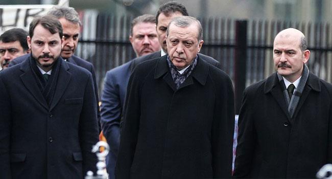 AKP'li başkanların dramı başlıyor