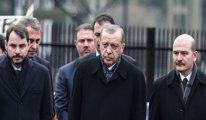 AKP'deki  'güç' savaşları ortaya çıkıyor