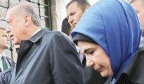 'Topbaş'ın istifasını Emine hanım'ın kuzeni aldırdı'