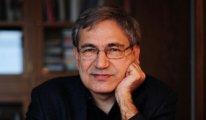 Bir Ayasofya açıklaması da Orhan Pamuk'tan