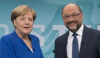 Almanya'da yeni hükümet için bir ihtimal daha var... Berlin'de gündem büyük koalisyon