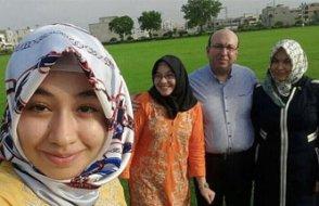 Pakistan'dan bir gece yarısı kaçırılan Kaçmaz ailesi, yaşadıklarını ilk kez anlattı