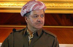 Flaş! Barzani'den ilk açıklama