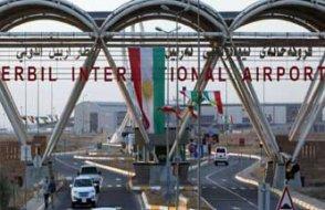 Erbil'in ardından Süleymaniye'ye de uçuşlar başlıyor