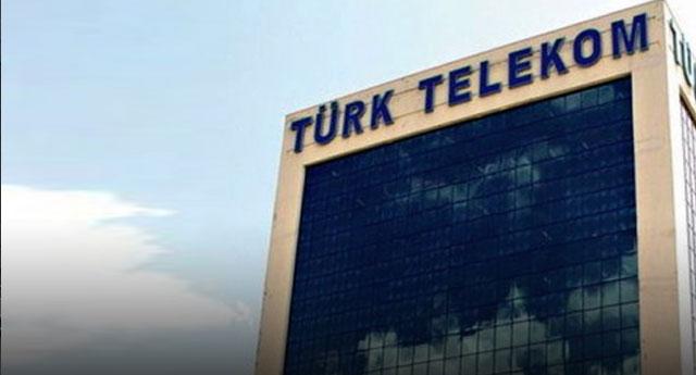 Telekom batığı için yeni formül
